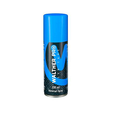 Walther PRO Gun Care Silikon Spray 200 ml