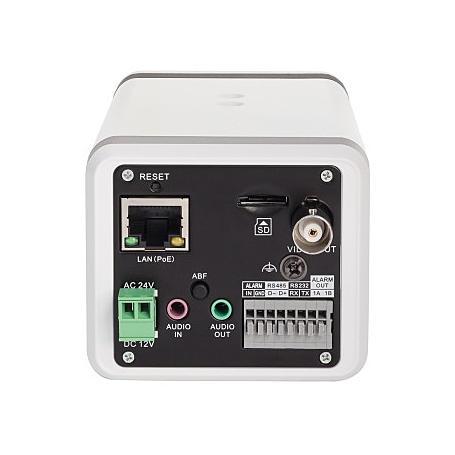 Abus IPCA53000 IP-Kamera 3MPx PoE IP24 innen