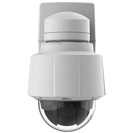 Axis Q6052 IP-Kamera SD T/N PTZ PoE+ IP52