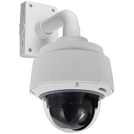 Axis Q6055-E IP-Kamera 1080p T/N PTZ HiPoE IP66