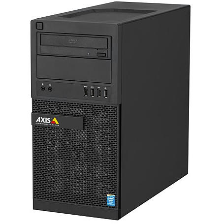 Axis S1016 MKII NVR Workstation 16 Kanal