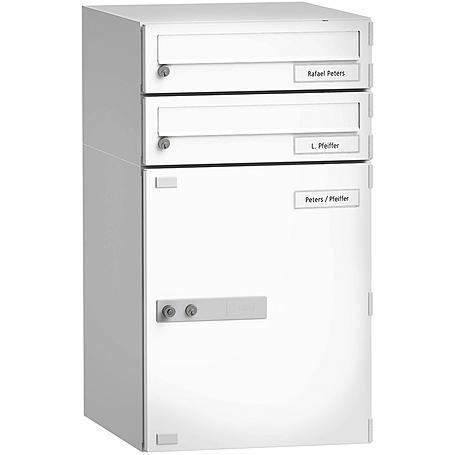 Burg Wächter Paketbox eBoxx DAA 634 SW Volumen 79L