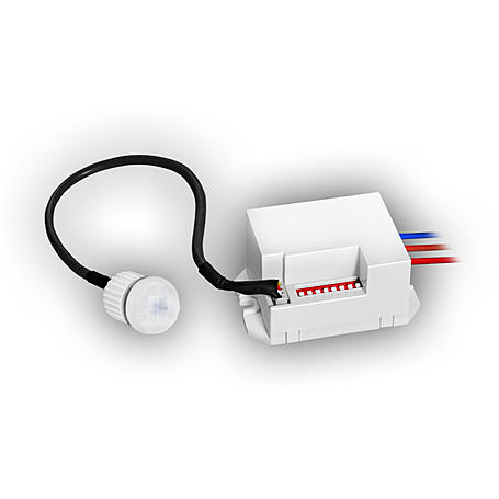 GEV BewegungsmelderAthlet Mini 360 Grad LBD 16897