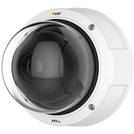 Axis Q3615-VE IP-Kamera 1080p T/N PoE PTRZ IP6K9K