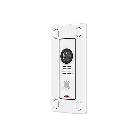Axis A8105-E IP-Video-Türstation 1080p IP65 PoE