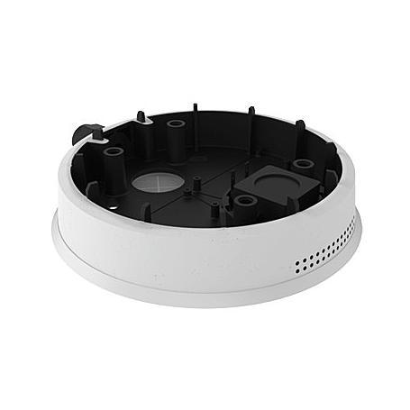 Mobotix Aufputzmontage-Set mit Audio für v25, weiß
