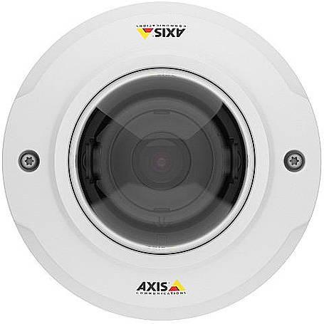 Axis M3044-WV IP-Kamera 720p PoE IP42 IK08 WLAN