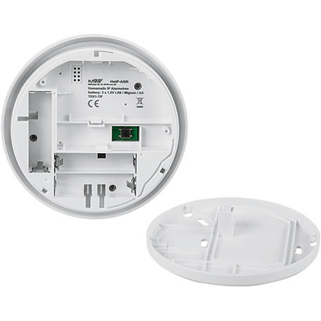 Homematic IP Alarmsirene 142801A0