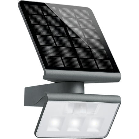Steinel LED-Solarstrahler XSolar L-S 009823