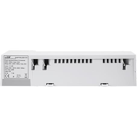 homematic IP Fußbodenheizungsaktor 10-fach 230V