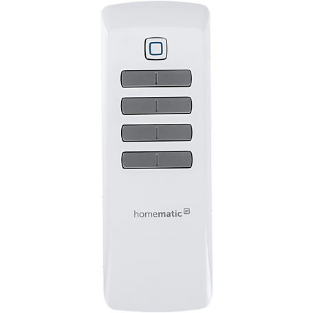 homematic IP Fernbedienung - 8 Tasten