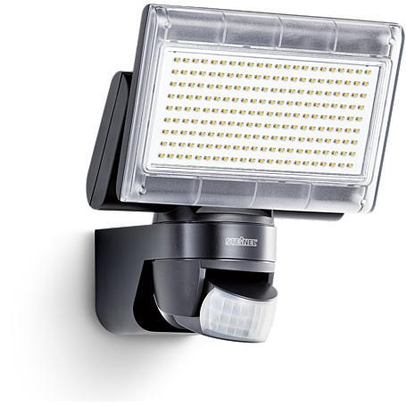 Steinel LED-Strahler Xled Home 1 12W sw 003661