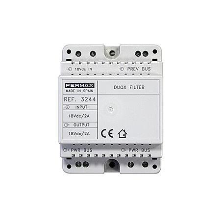 Fermax DUOX Filter-Modul für Netzgerät, 3244