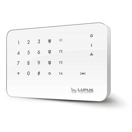 LUPUSEC - 12109 - Outdoor Keypad V2