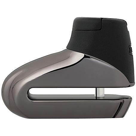 ABUS Provogue 305 Bremsscheibensch. Shadow black