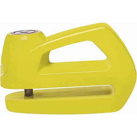 Abus 285 Element Bremsscheibenschloss yellow
