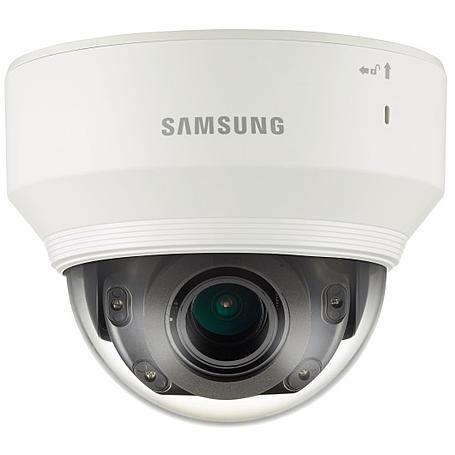 Hanwha PND-9080RP IP-Kamera 4K T/N IR PoE IP66