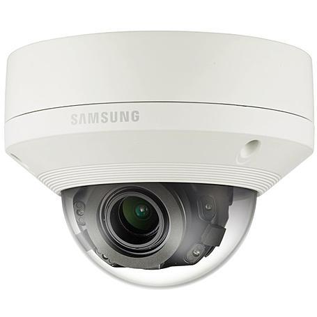 Hanwha PNV-9080RP IP-Kamera 4K T/N IR PoE IP66