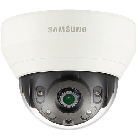 Hanwha QND-7010RP IP-Kamera 4MPx Tag/Nacht IR PoE
