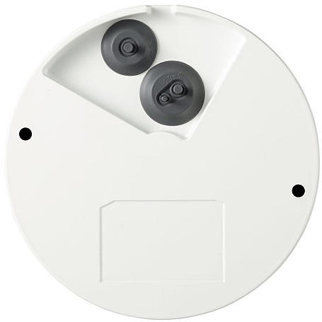 Hanwha QNV-6010RP IP-Kamera 1080p T/N IR PoE IP66
