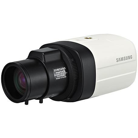 Hanwha SCB-5000APH Kamera 1000 TVL Tag/Nacht