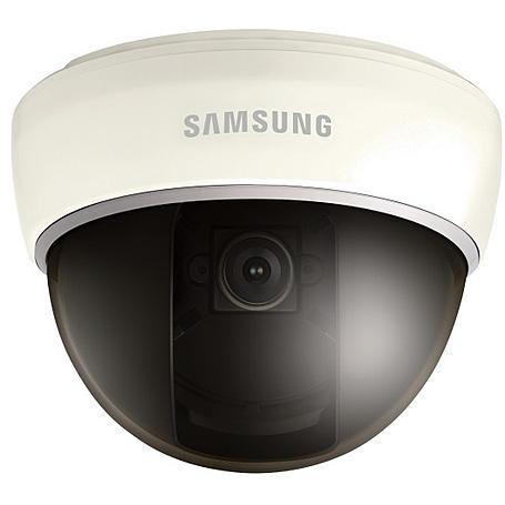 Hanwha SCD-5020AP Kamera 1000 TVL Tag/Nacht