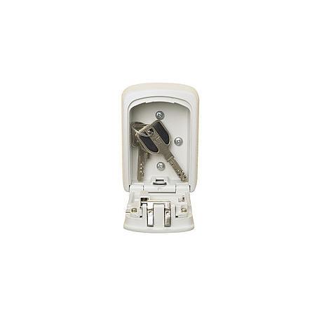 Masterlock Schlüsselkasten 5401EURDCRM