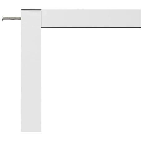 Türbausatz Master Slim+ 100 x 210 cm anthrazit