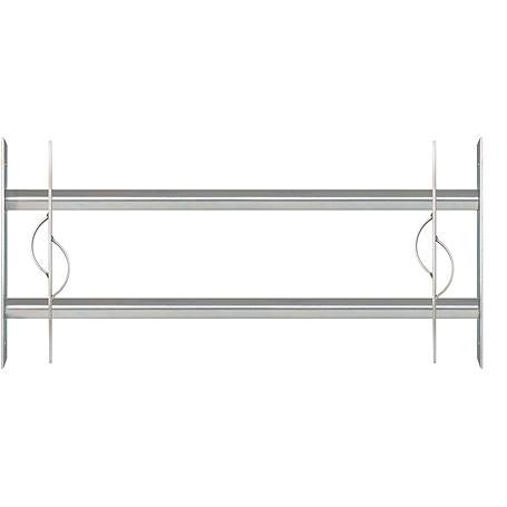 Fenstergitter Secorino Style vz 700-1050x300