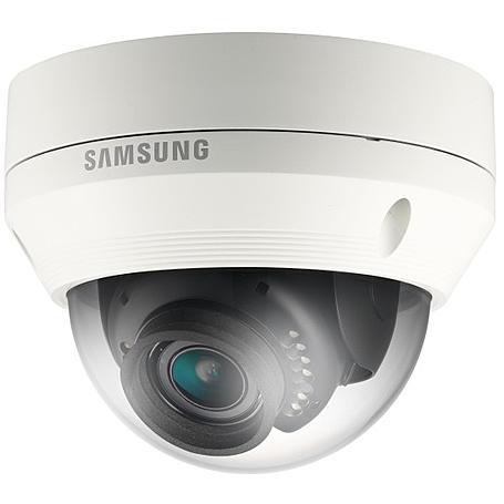 Hanwha SCV-5081RP Kamera 1000 TVL T/N IR IP66 IK10