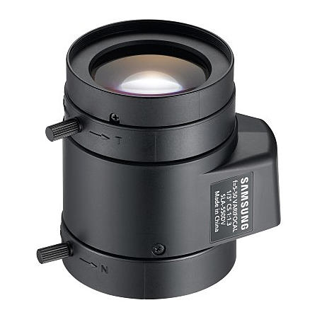 Hanwha SLA-550DV Objektiv F1,3/5-50 mm