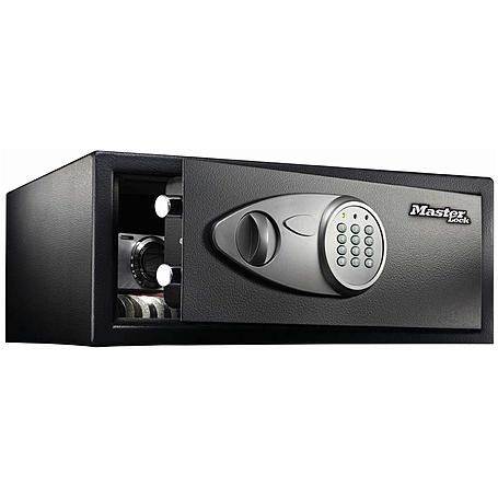 Masterlock X075ML Möbeltresor mit Zahlenschloss