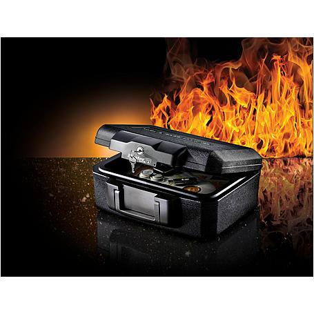 Masterlock L1200 Feuerfeste Dokumentenbox