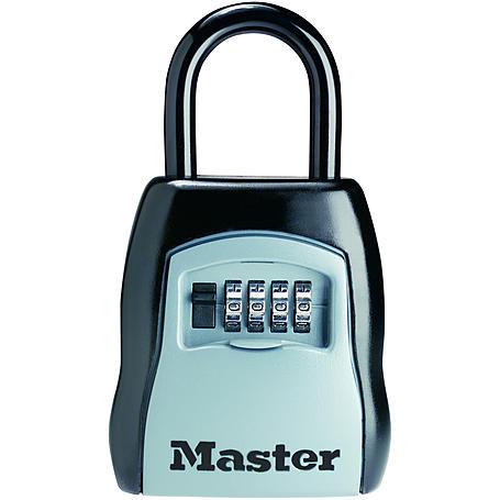 Masterlock 5400EURD Schlüsselkasten mit Bügel