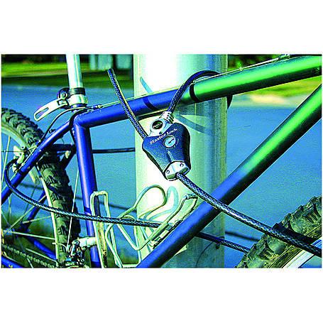 Masterlock 8428EURDPRO Verstellb. Verschlusskabel
