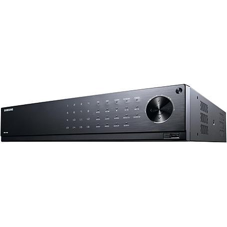 Hanwha SRD-1694 0TB DVR AHD 16-Kanal HDMI