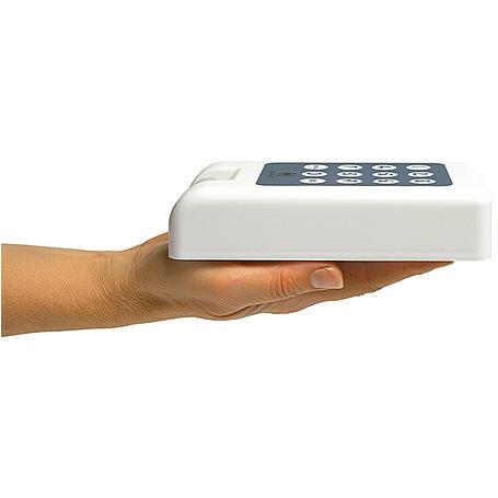 Mobeye i110 All-in-One GSM-Einbruchsalarm