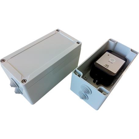 Mobeye AC-CMHX Gehäuse für CM Produkte