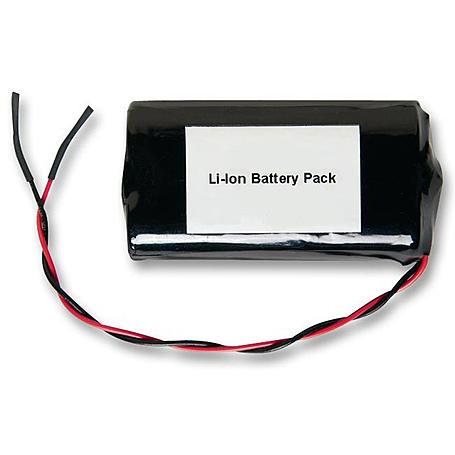 Mobeye AC-RBP1 Lithium-Ion Akku Pack