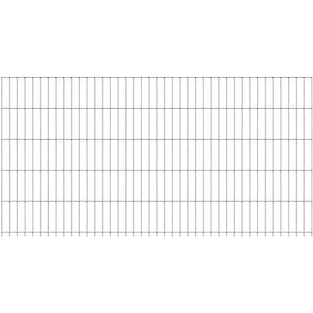 GAH Doppelstab-Gittermatte Gabione 2000x800