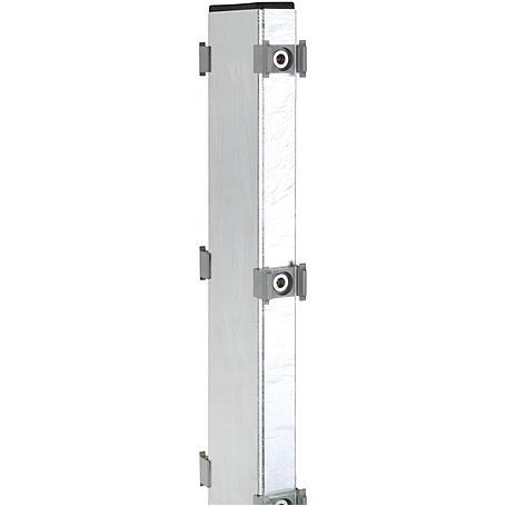 GAH Zaunpfosten für Gabione Step2 120x40x1500