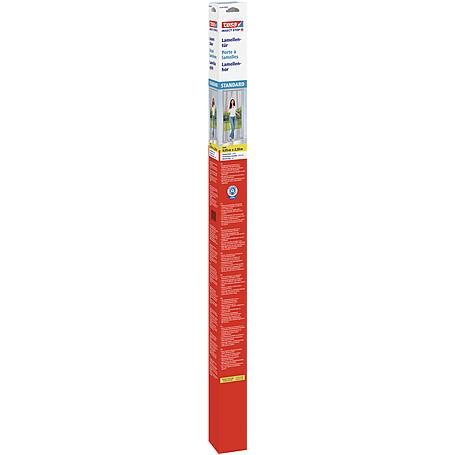 tesa® Lamellentür Standard 95x220 weiß