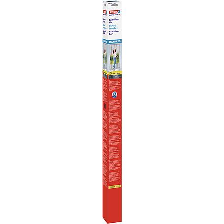 tesa® Lamellentür Standard 95x220 anthrazit
