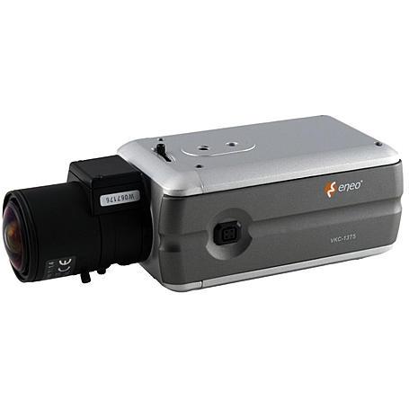 Eneo VKC-1392 Analog Kamera 700TVL Tag/Nacht
