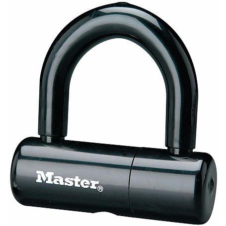 Masterlock Mini-Bügelschloss 8118EURDPS