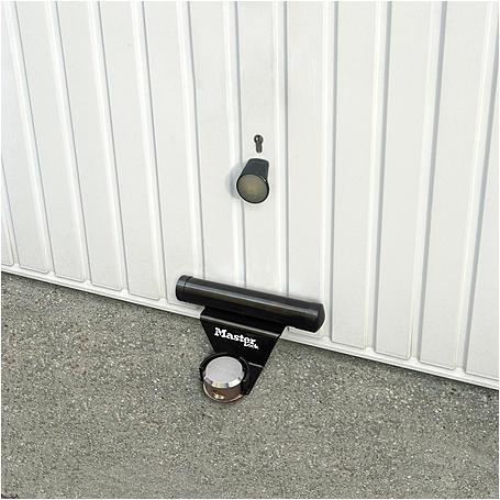Masterlock Garagentürschloss 1488EURDAT