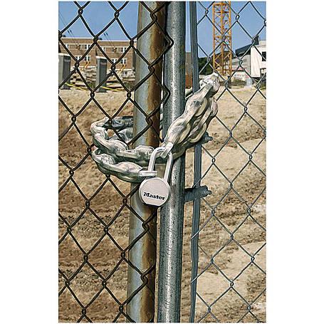 Masterlock Stahlkette 8019EURD 100cm
