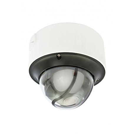 Allnet ALL-CAM2386-LEFN IP-Dome 2MPx T/N IR IP66