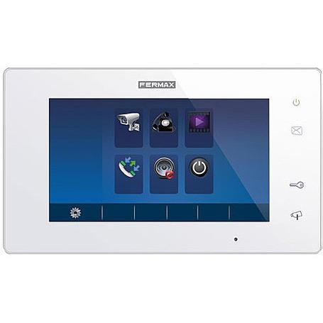 Fermax WAY KIT TFT 7'' Farb-Monitor 1, F01412
