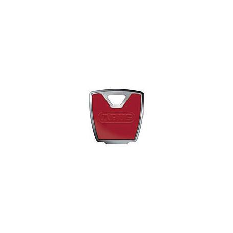 Design-Clip Set für XP20S Schlüssel - rubinrot